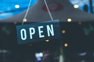 Réouverture de votre boutique