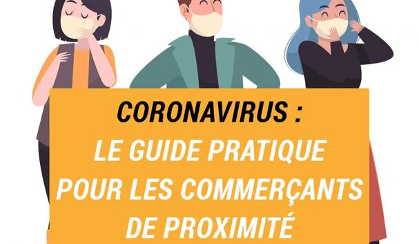 Guide pratique pour les commerçants de proximité